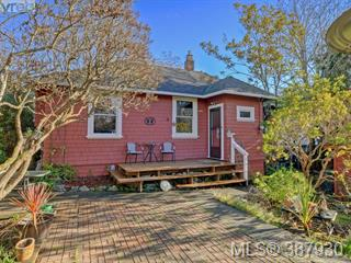 Not expensive home in Esquimalt Saxe Point