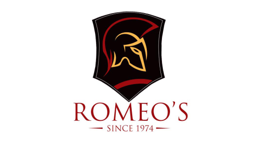 Romeos Pizza, Victoria British Columbia