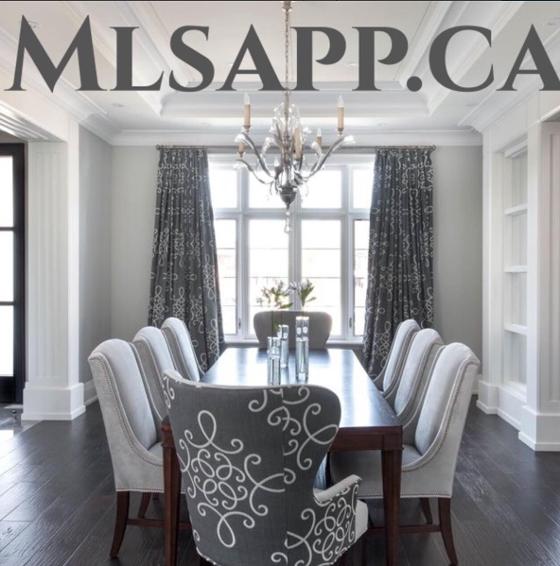 MLS APP Victoria British Columbia Real Estate App